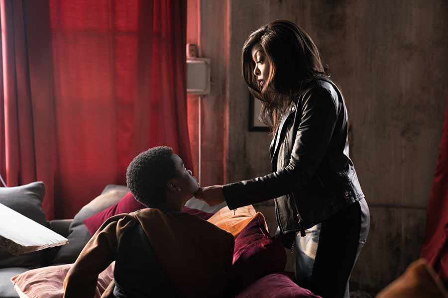 Movie Review: 'PROUD MARY' – Mary, Mary. Why you buggin'?