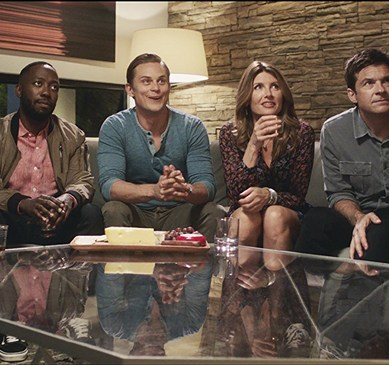 Screenwriter Mark Perez coaxes comedy out of calamity in 'GAME NIGHT'
