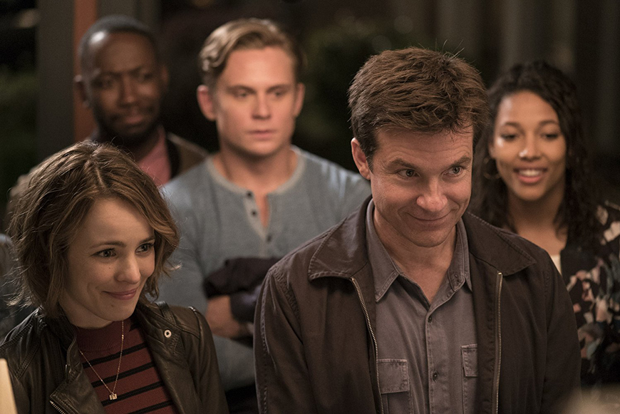Movie Review: 'GAME NIGHT' makes it a night to remember