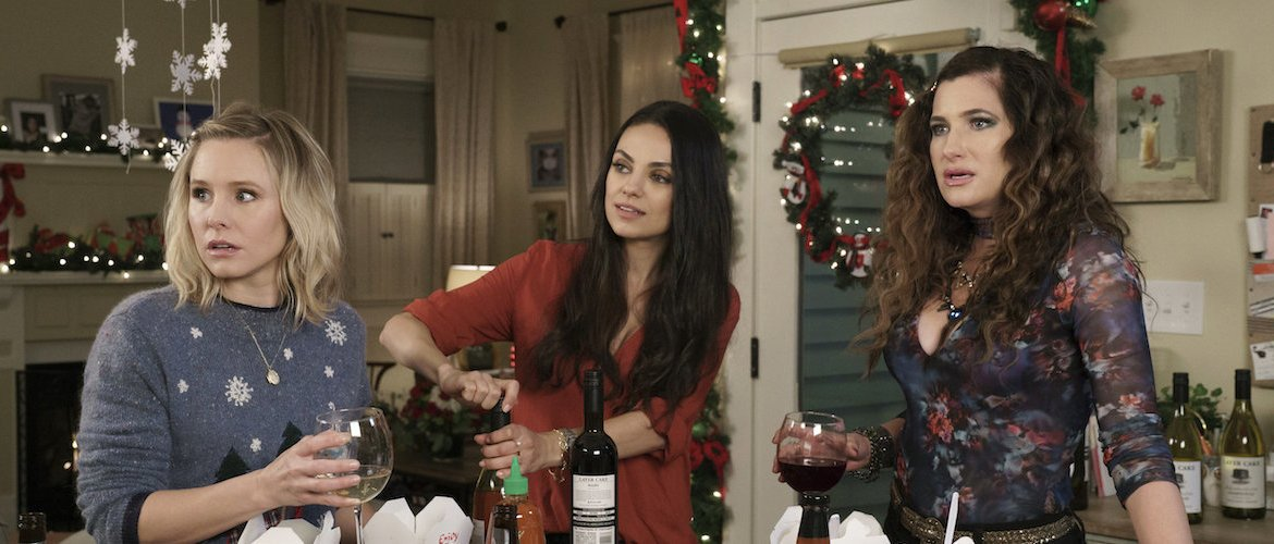Fresh on Blu-ray: 'A BAD MOMS CHRISTMAS' – a sequel that deserves an extra lump of coal