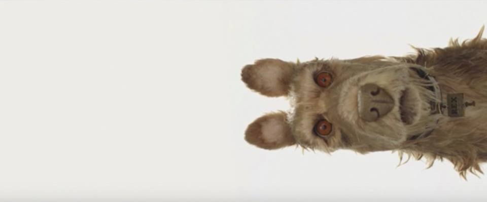 Movie Review: 'ISLE OF DOGS' – A bone-fied classic