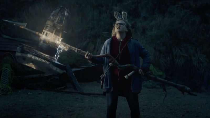 Movie Review: 'I KILL GIANTS' balances dark themes and fantastical elements