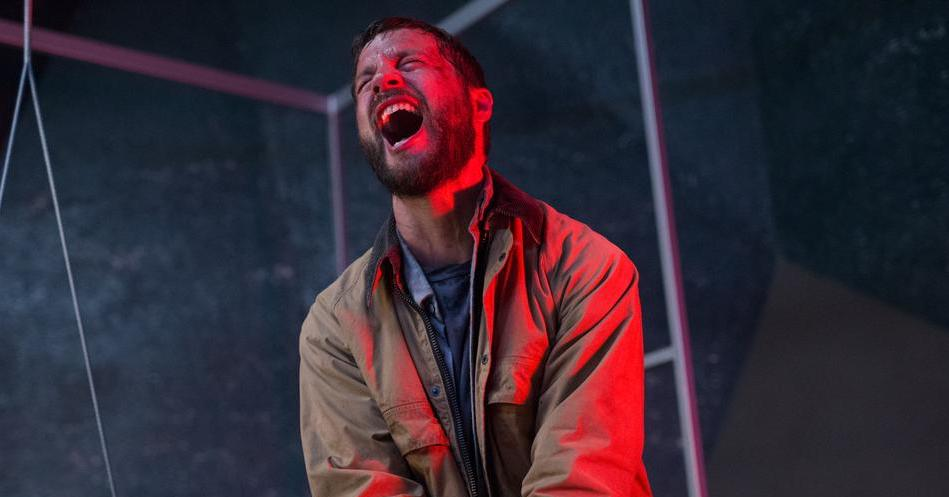 Movie Review: 'UPGRADE' a sci-fi that's not too far off