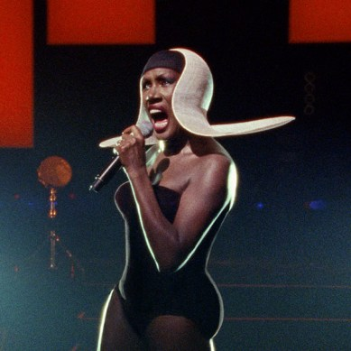 Movie Review: 'GRACE JONES: BLOODLIGHT AND BAMI' – Pull up to the bumper