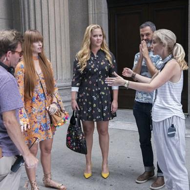 Filmmakers Abby Kohn & Marc Silverstein break through convention with 'I FEEL PRETTY'