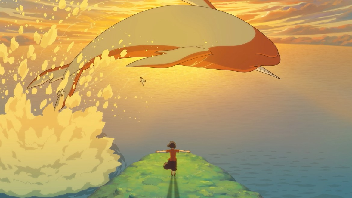 Movie Review: 'BIG FISH & BEGONIA' – a visual feast that leaves story adrift