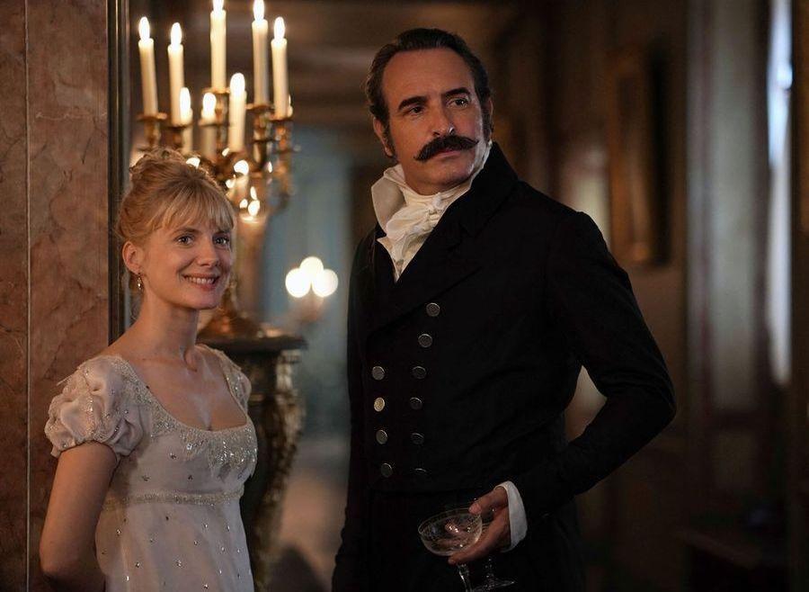 COLCOA Review: 'RETURN OF THE HERO' is if Howard Hawks adapted Jane Austen's work as screwball comedy