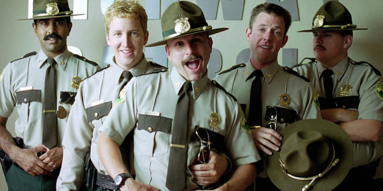 Movie Review: 'SUPER TROOPERS 2' lights up twice the jokes and fun