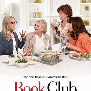Movie Review: In 'BOOK CLUB' sex can change everything