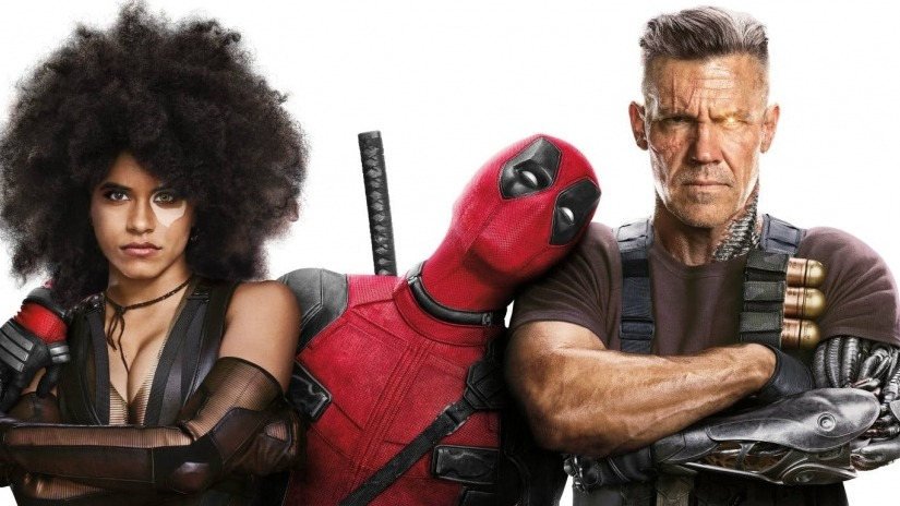 Movie Review: 'DEADPOOL 2' features twice the jokes and awesome