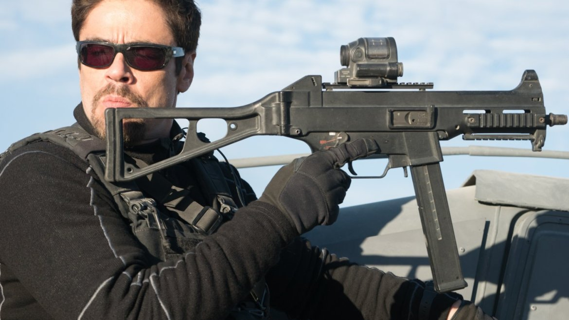 Movie Review: 'SICARIO: DAY OF THE SOLDADO' provides us with true horror in our backyard