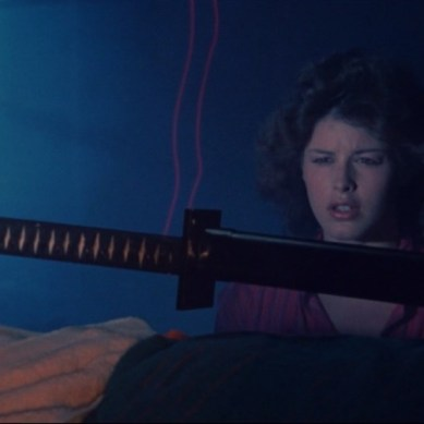 Fresh on Blu-ray: 'NINJA III' and 'ABOMINABLE' – creatures and spirits shed blood in home horror releases