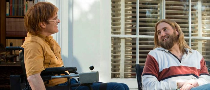 Movie Review: 'DON'T WORRY HE WON'T GET FAR ON FOOT' – a sardonic look at sobriety