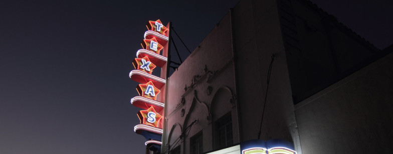 Documentary looks back at Texas Theatre on the Criterion Channel