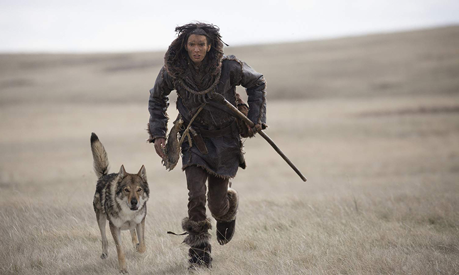Movie Review: 'ALPHA' is 'THE BLACK STALLION' for a new generation