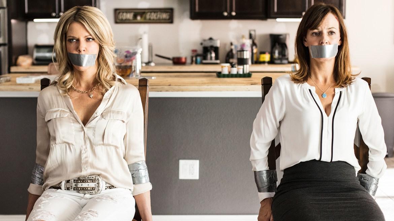 Movie Review:  Raising (cane) 'ARIZONA'