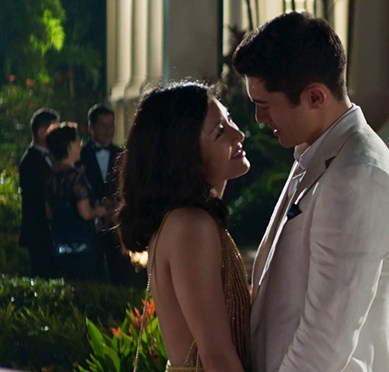 'CRAZY RICH ASIANS' is a cultural celebration of colorful, richly-written characters