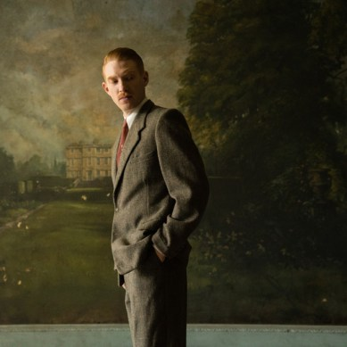 Movie Review: 'THE LITTLE STRANGER' – Stranger Danger