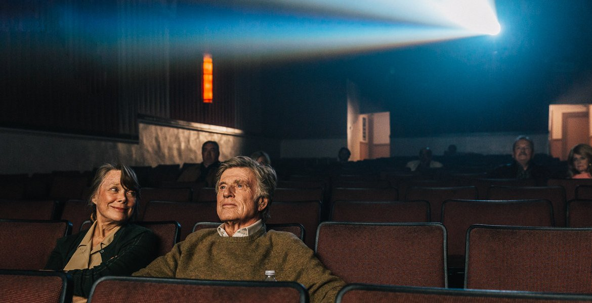 Movie Review: 'THE OLD MAN & THE GUN – Robert Robert rides away with a breezy crime caper