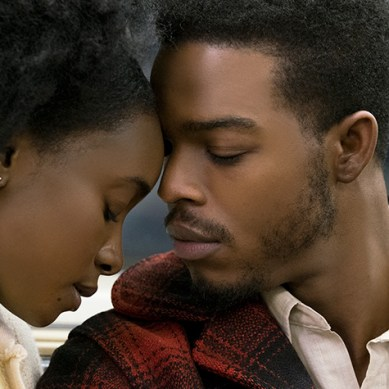 TIFF Review: 'IF BEALE STREET COULD TALK' another intimate and poignant drama from Barry Jenkins