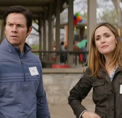 Mark Wahlberg & Rose Byrne get an 'INSTANT FAMILY' in new trailer