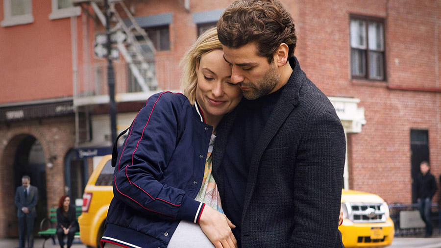 "Movie Review: The dangerous, disturbing & detrimental ""collateral beauty"" of 'LIFE ITSELF'"