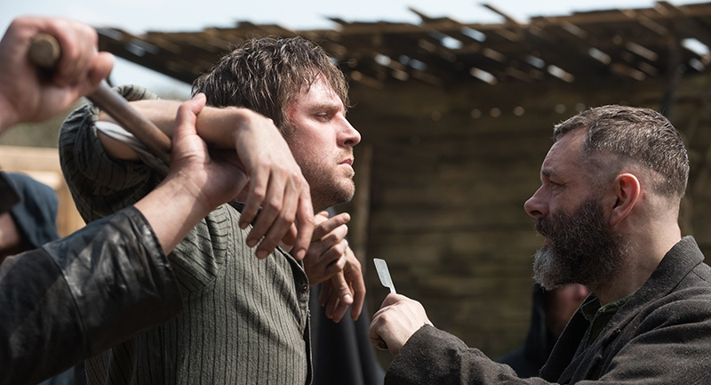 Fantastic Fest Review: 'APOSTLE' – Filmmaker Gareth Evans brings a nasty piece of cinema to Netflix