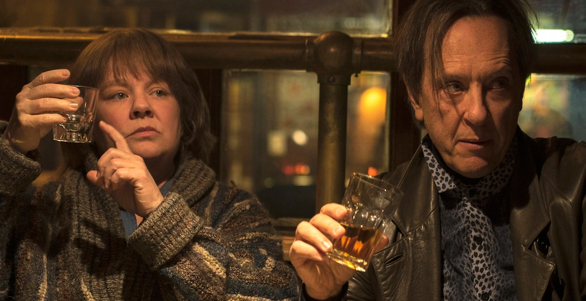 TIFF Review: 'CAN YOU EVER FORGIVE ME?' a dull attempt at portraying an undesirable character
