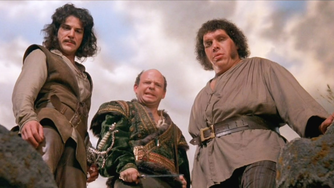 Fresh on Blu-ray: 'THE PRINCESS BRIDE' and 'INVASION OF THE BODY SNATCHERS' receive inconceivable look for collector's release