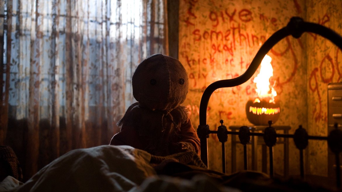 Spooks, romance on tap for Shout Factory