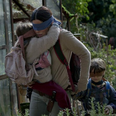 AFI Fest Review: 'BIRD BOX' is a soaring survivalist journey