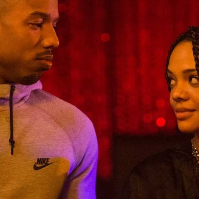 Fresh on Blu-ray: 'CREED II' and 'INSTANT FAMILY' rely on formula, but go ahead and bring the tissues