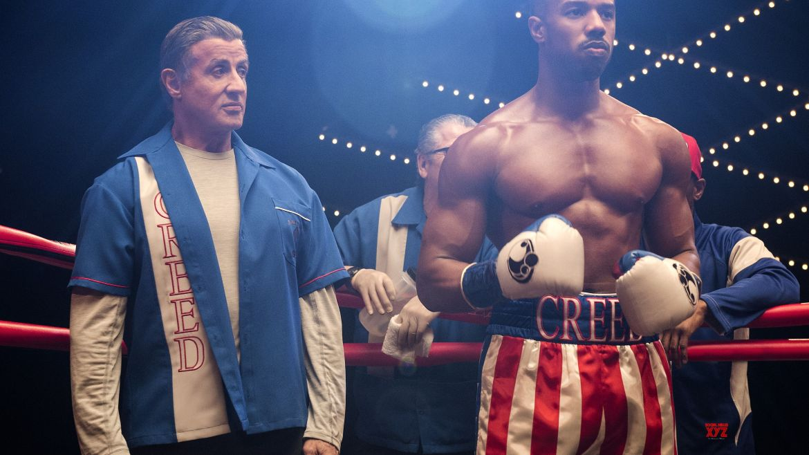 Fresh on 4K: 'CREED II' pulls punches with its bonus material, film still hits