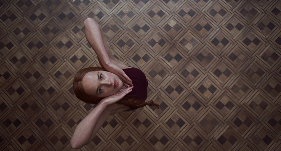 Movie Review: 'SUSPIRIA' is horror's wonderfully wicked answer to 'STEP UP'