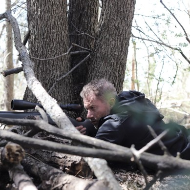Fresh on Blu-ray: 'THE STANDOFF AT SPARROW CREEK' – filmmaking debut raises questions about militias and a shared cause