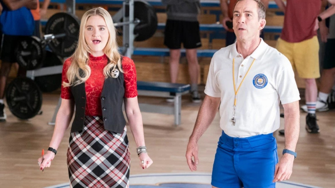 TV Review: SCHOOLED takes center stage with RENT inspired episode