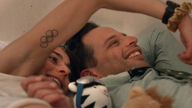 SXSW Review: 'OLYMPIC DREAMS' fills the screen with humor, romance and possibilities
