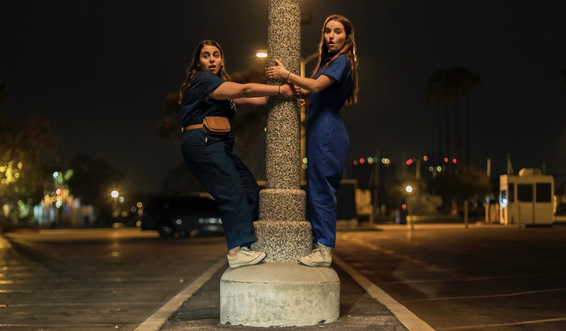 SXSW Review: Olivia Wilde's directorial debut 'BOOKSMART' drops some hilarious, heartfelt knowledge