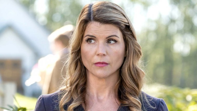 Hallmark parts ways with Lori Loughlin; fate of 'When Calls the Heart' and 'Garage Store Mysteries' is unclear
