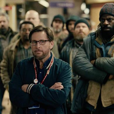 Movie Review: 'THE PUBLIC' checks out