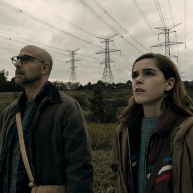 Movie Review: 'THE SILENCE' finds whispers of creative intensity amid familiarity