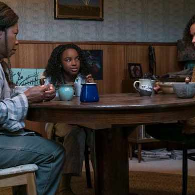 Not all heroines wear capes: 'FAST COLOR' paints motherhood as superpower