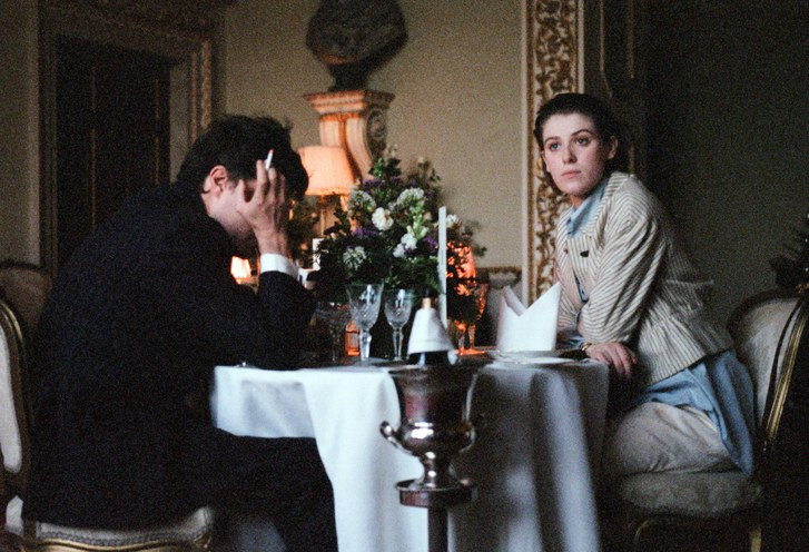 Movie Review: 'THE SOUVENIR' tests the limits of love and art