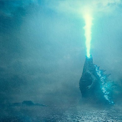 Fresh on 4K: 'GODZILLA: KING OF THE MONSTERS' doesn't stomp the yard, but its A/V makes waves