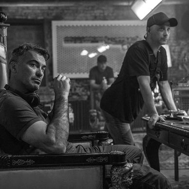 [INTERVIEW] Director Chad Stahelski blends pathos with punches in 'JOHN WICK: CHAPTER 3 – PARABELLUM'