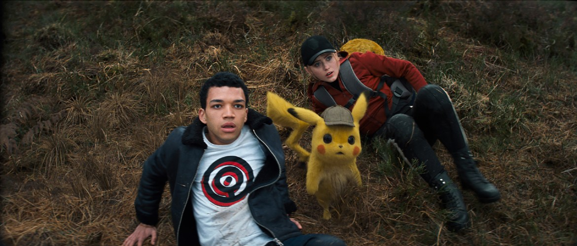[INTERVIEW] Director Rob Letterman captures a grounded reality within the fantasy realm of 'POKÉMON DETECTIVE PIKACHU'