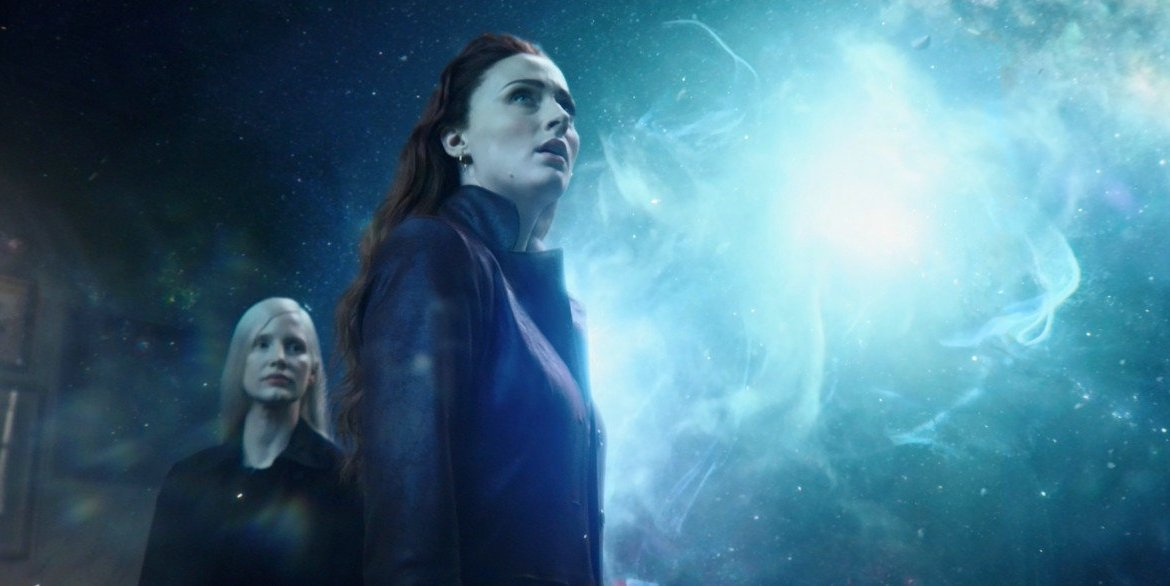 Movie Review: 'DARK PHOENIX' rises above its faults into a visually arresting blockbuster