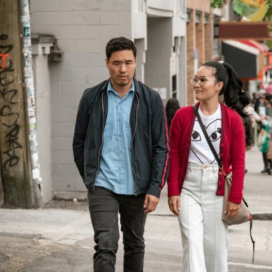 Movie Review: Netflix's 'ALWAYS BE MY MAYBE' a delightful Asian-infused romantic comedy