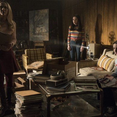 [INTERVIEW] Filmmaker Gary Dauberman conducts scares a 'plenty in 'ANNABELLE COMES HOME'
