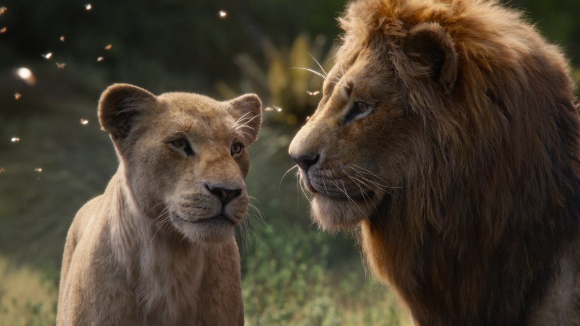 [Critic's Notebook] 'THE LION KING' takes a strange trip down the uncanny valley, plays like a cringe-worthy karaoke show